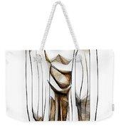 Abstraction 2427 Weekender Tote Bag