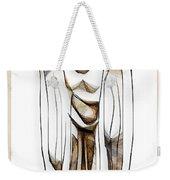 Abstraction 2428 Weekender Tote Bag