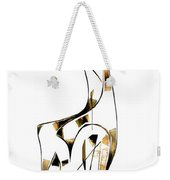 Abstraction 2916 Weekender Tote Bag