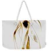 Abstraction 2933 Weekender Tote Bag