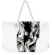 Abstraction 3003 Weekender Tote Bag