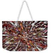 Abstraction 3100 Weekender Tote Bag
