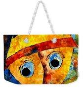 Abstraction 3201 Weekender Tote Bag