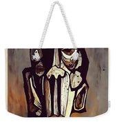 Abstraction 3294 Weekender Tote Bag