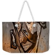 Abstraction 3297 Weekender Tote Bag