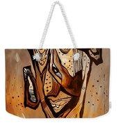 Abstraction 3299 Weekender Tote Bag