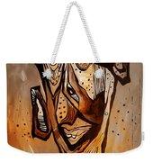 Abstraction 3300 Weekender Tote Bag