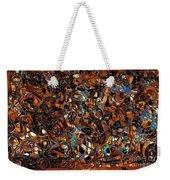 Abstraction 3375 Weekender Tote Bag