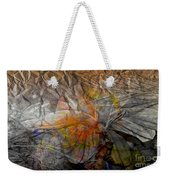 Abstraction 3414 Weekender Tote Bag