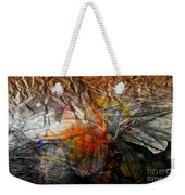 Abstraction 3416 Weekender Tote Bag