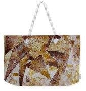 Abstraction 762 - Marucii Weekender Tote Bag