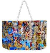Abstraction 763 - Marucii Weekender Tote Bag