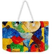Abstraction 770 - Marucii Weekender Tote Bag