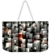 Abstraction 829 - Marucii Weekender Tote Bag