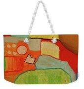 Abstraction123 Weekender Tote Bag