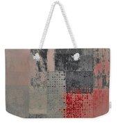 Abstractionnel Weekender Tote Bag