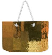 Abstractionnel - Ww43j121129158 Weekender Tote Bag