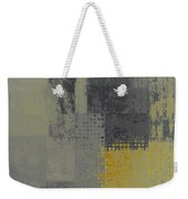 Abstractionnel - Ww59j121129158yll Weekender Tote Bag