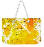 Abstracto 4 Weekender Tote Bag