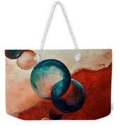 Abstrait213 Weekender Tote Bag