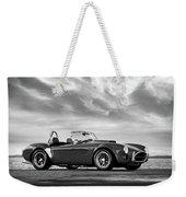 Ac Shelby Cobra Weekender Tote Bag
