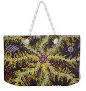 Acacia Blossoms In Oz Weekender Tote Bag