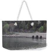 Acadia Bridge Weekender Tote Bag