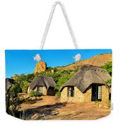 Accommodation In Bulawayo  Weekender Tote Bag