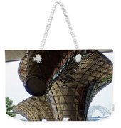 Acconcini Sculpture Opus 6 Weekender Tote Bag