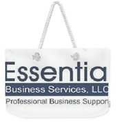 Accounting Services In Warrenton Va Weekender Tote Bag