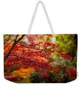 Acer Colors Weekender Tote Bag