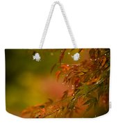 Acer Jewels Weekender Tote Bag