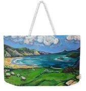 Achill Island Weekender Tote Bag