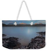 Achnahaird Bay And Assynt Mountains Weekender Tote Bag