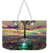 Acid Tree Weekender Tote Bag