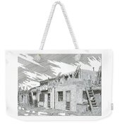 Acoma Sky City Weekender Tote Bag