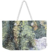 Across The Ravine Weekender Tote Bag