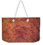 Acrylic Background 1 Weekender Tote Bag