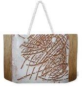 Active - Tile Weekender Tote Bag