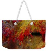 And Then Came Fall Weekender Tote Bag