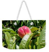 Adams County Peach Weekender Tote Bag