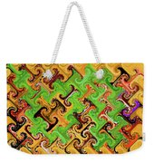 Add Some Green Weekender Tote Bag