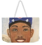 Addison Russell Weekender Tote Bag