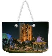 Adelaide Riverfront Weekender Tote Bag