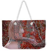 Lilleth Returns To Her Den Weekender Tote Bag