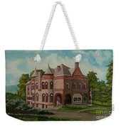 Administration Building Weekender Tote Bag