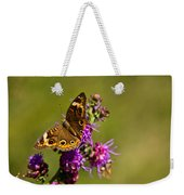 Admiral Butterfly  Weekender Tote Bag