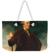 Admiral Viscount Keppel Weekender Tote Bag