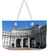 Admiralty Arch Weekender Tote Bag