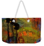 Admiring God's Handiwork I Weekender Tote Bag